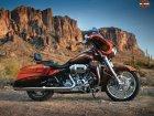 Harley-Davidson Harley Davidson FLHX SE Street Glide CVO